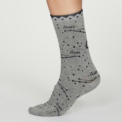 Thought Thought Zodiac socks