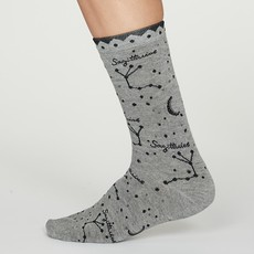 Thought Thought Zodiac socks