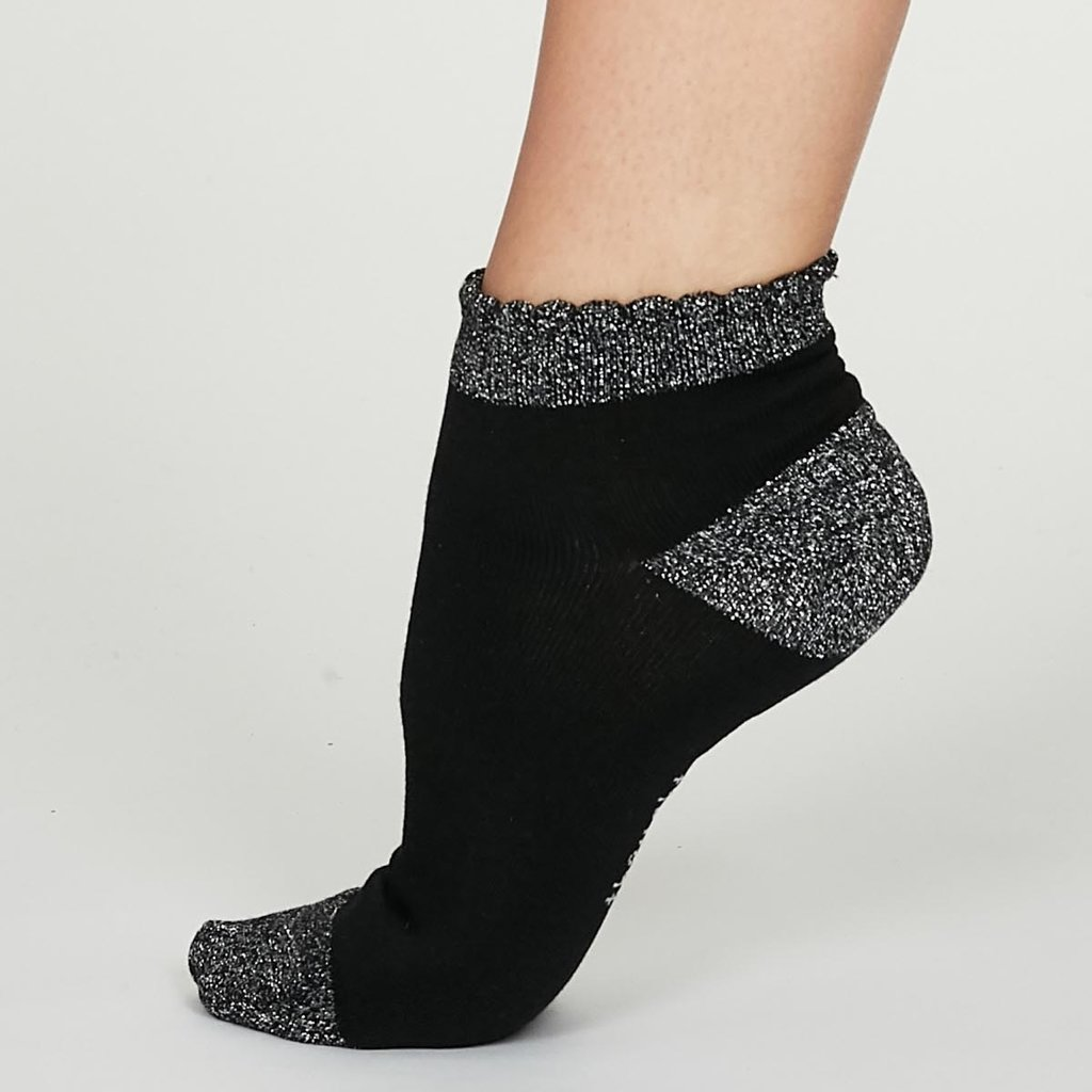 Thought Thought Glister socks