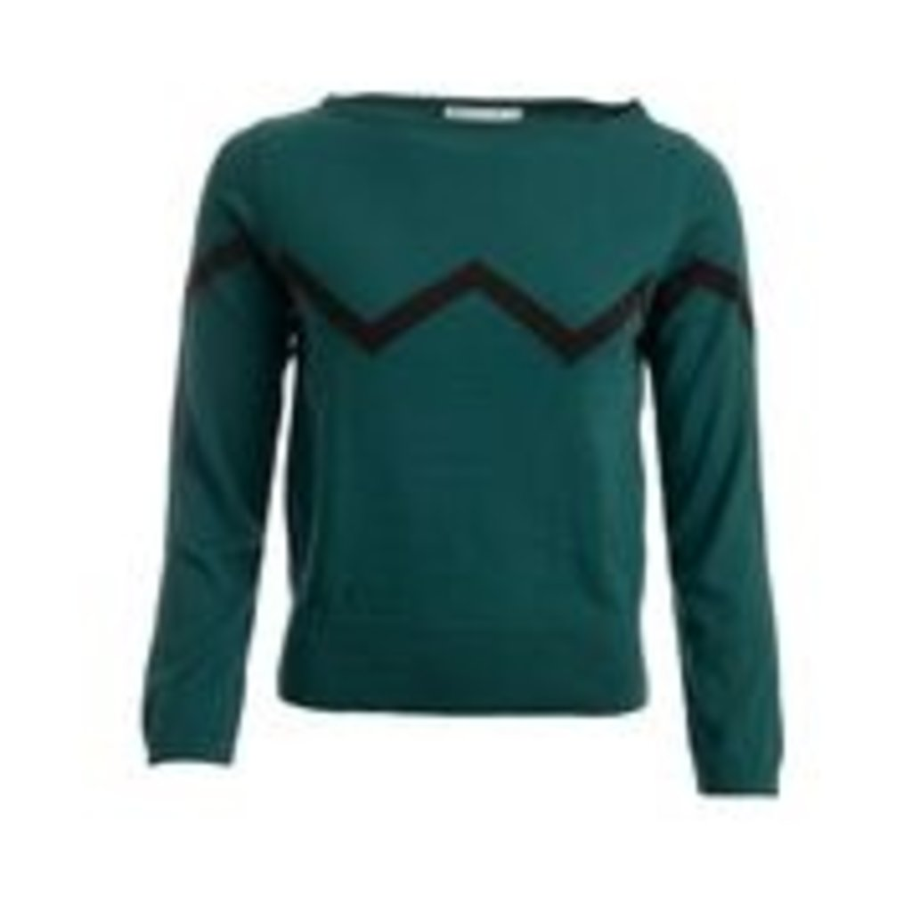 Froy & Dind Sweater Mina Waves