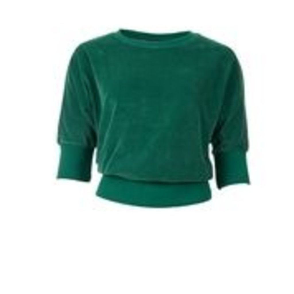 Froy & Dind Sweater Sybille velours