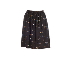 Froy & Dind Skirt Carla dots