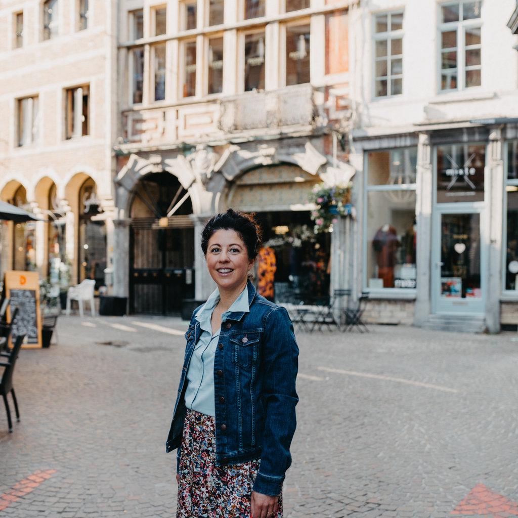 Wearable Stories Wearable Stories Pamela