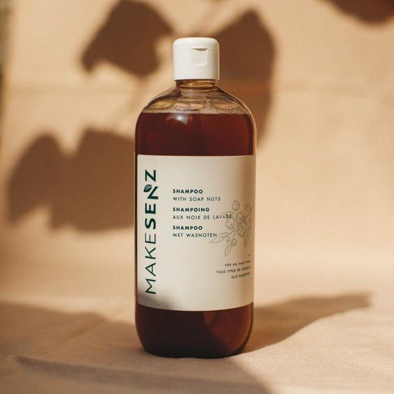 Makesenz Makesenz Shampoing doux naturel 250ml