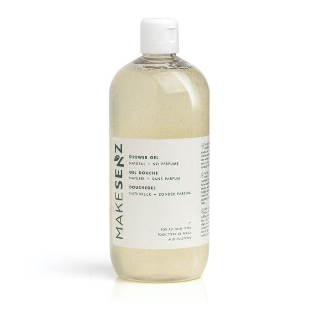 Makesenz Makesenz Gel douche naturel 500 ml