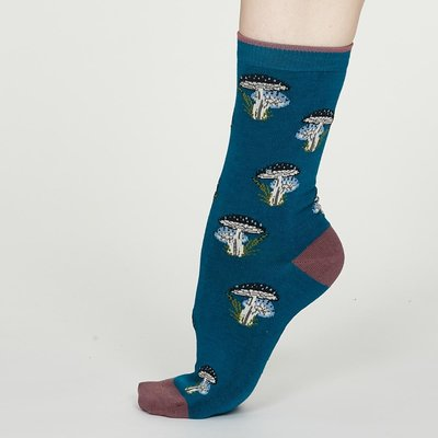 Thought Thought Ibot Bamboo Gardening Socks