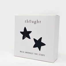 Thought Thought Starlet socks in a box