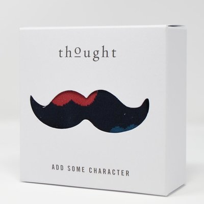 Thought Thought Richard socks in a box