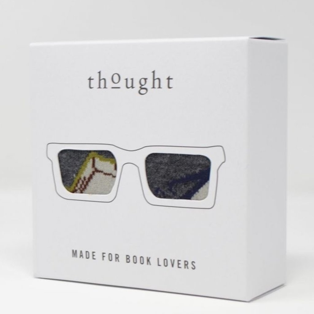 Thought Thought Study socks in a box