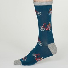 Thought Thought Pedal socks