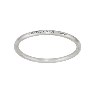 ARTICLE 22 Exterior Story Bangle