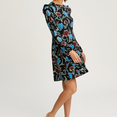 People Tree People Tree Marika Dress- Big Flower