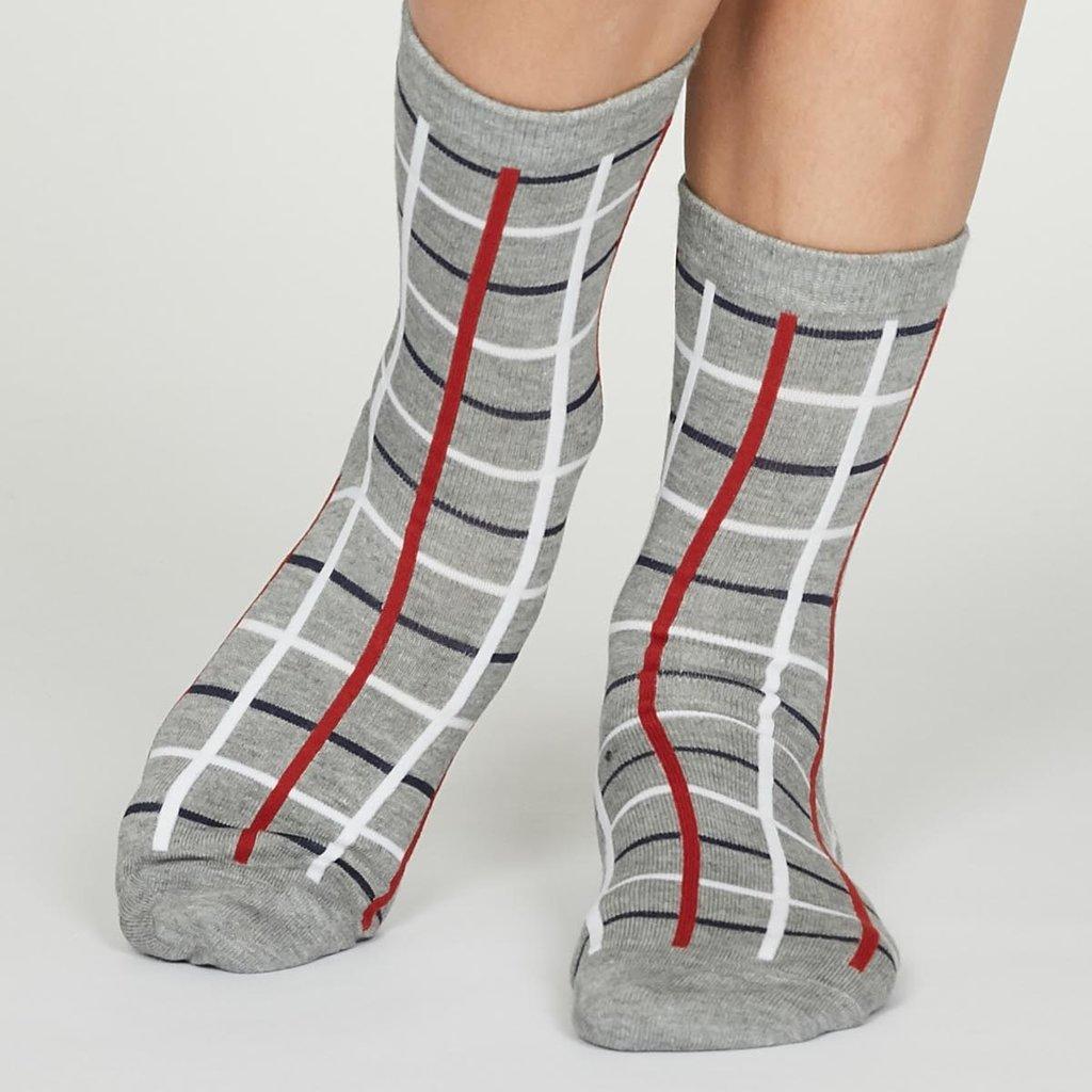 Thought Thought Matilda/kitty socks