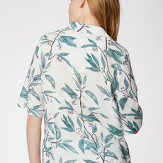 Thought Thought Pyjamblouse leave