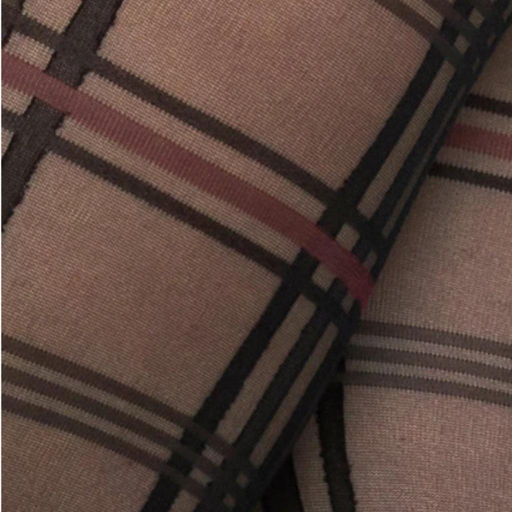 Swedish Stockings Lotta check tights