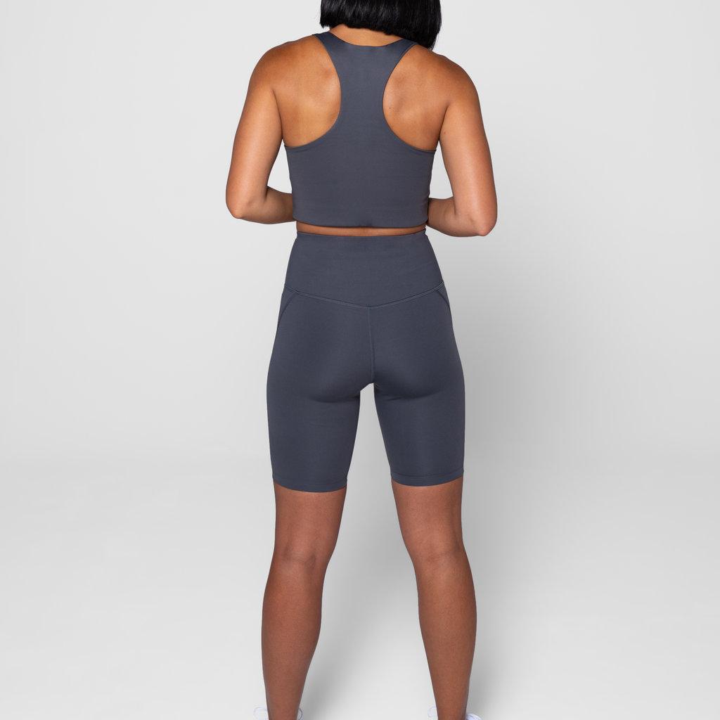Girlfriend Collective Bike shorts high-rise