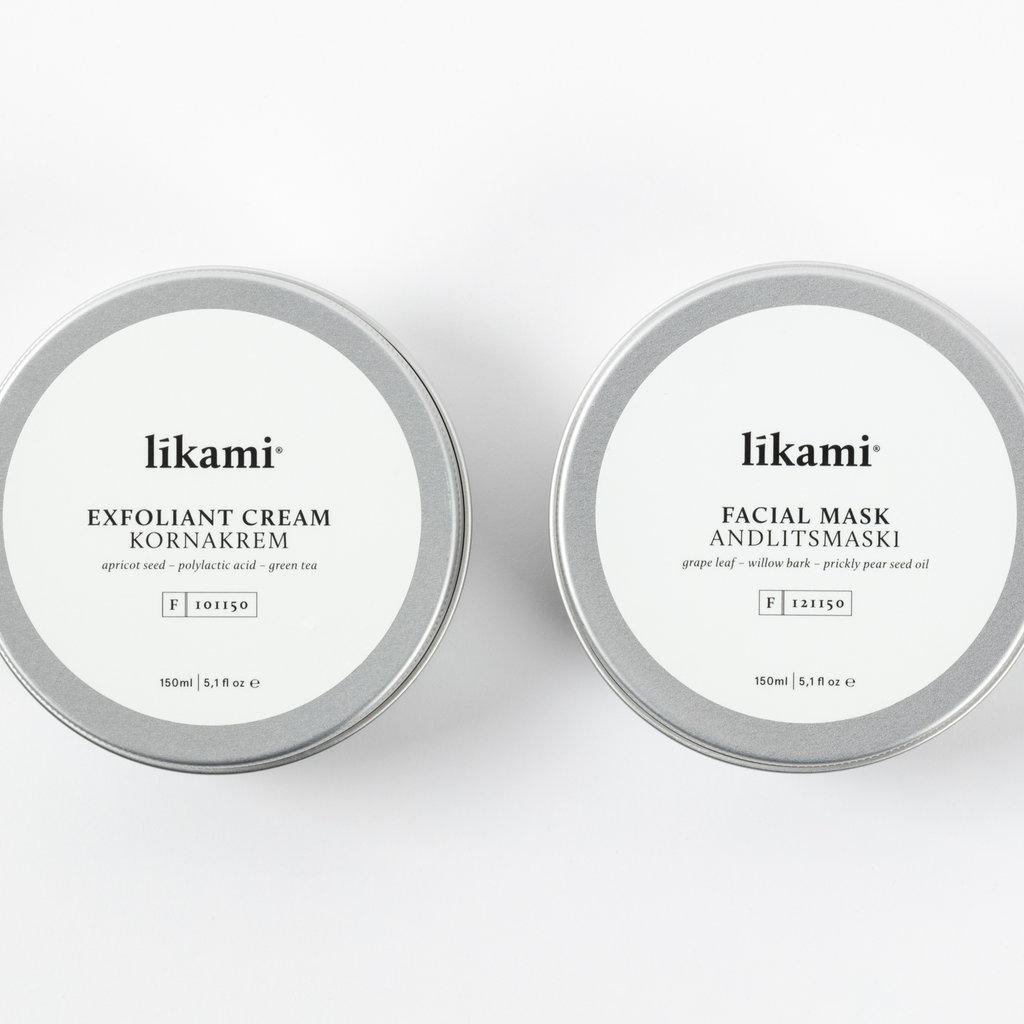 LIKAMI Likami Exfoliant Cream