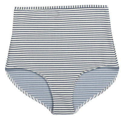 MyMarini MyMarini Highwaist shorts stripes