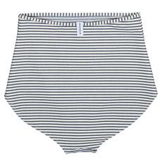 MyMarini MyMarini Highwaist shorts stripes