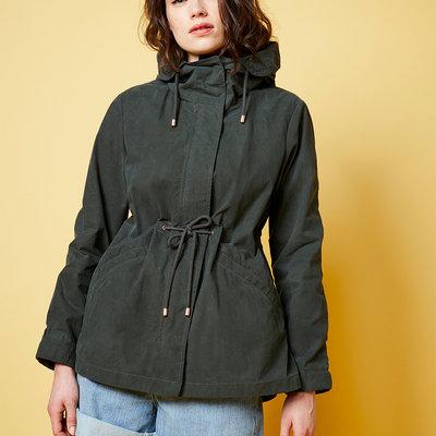Langerchen LangerChen Jacket Lismore short