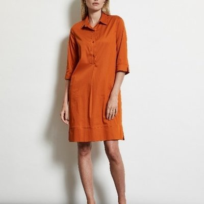 Lasalle Lasalle Shirtdress sedona