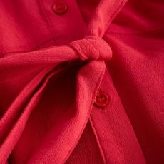 ZILCH Zilch Dress buttons