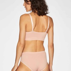 Thought Thought The essential recycled bikini briefs blush