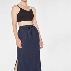 Thought Thought Erin Straight skirt