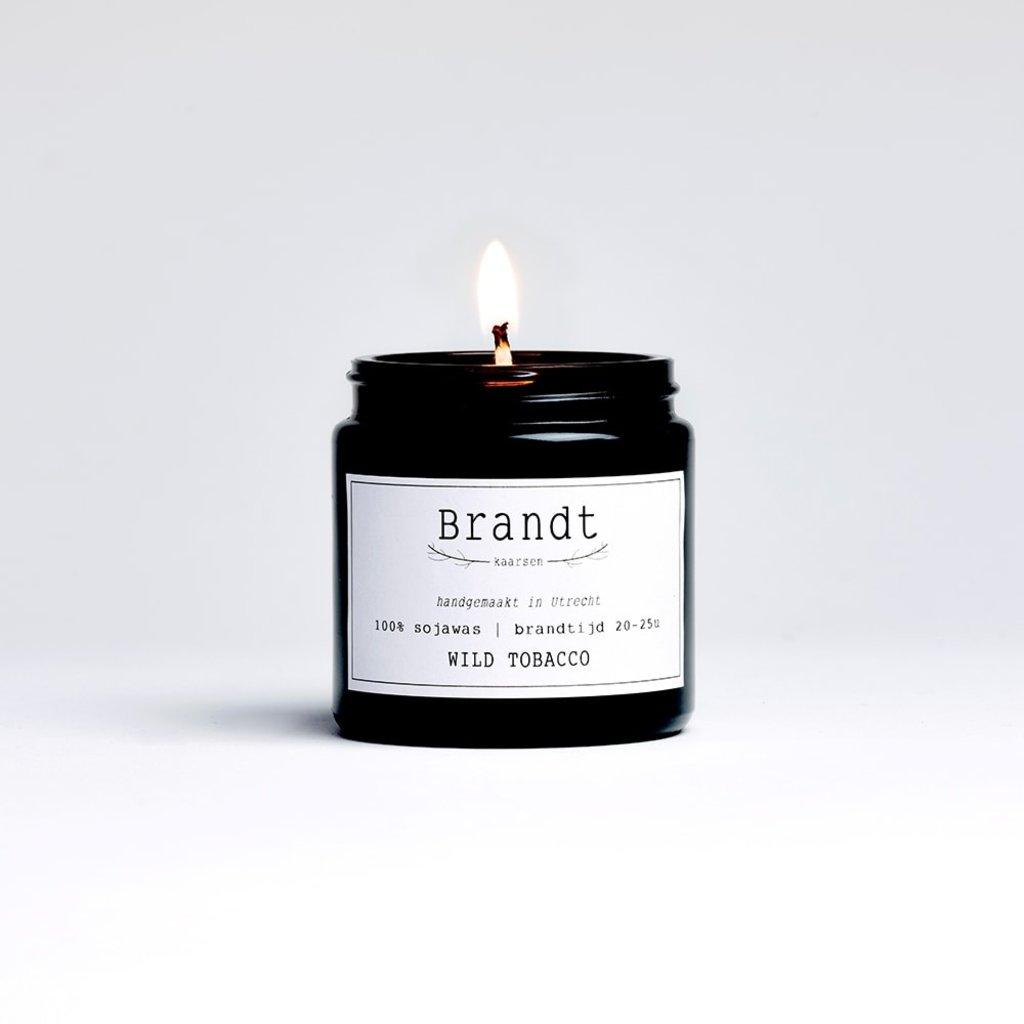 Brandt Apotheekkaars Wild Tobacco