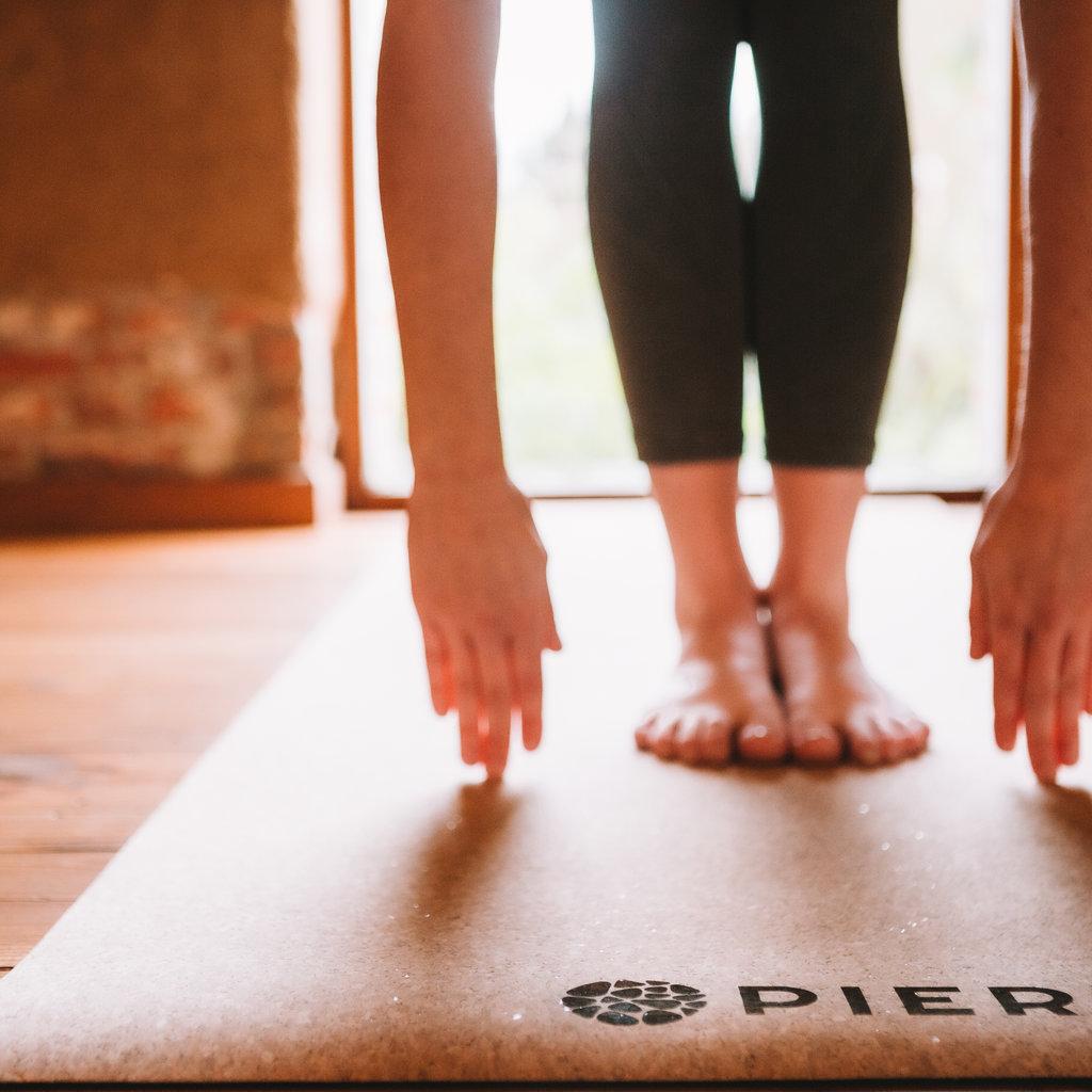Pierre Pierre Eagle yogamat