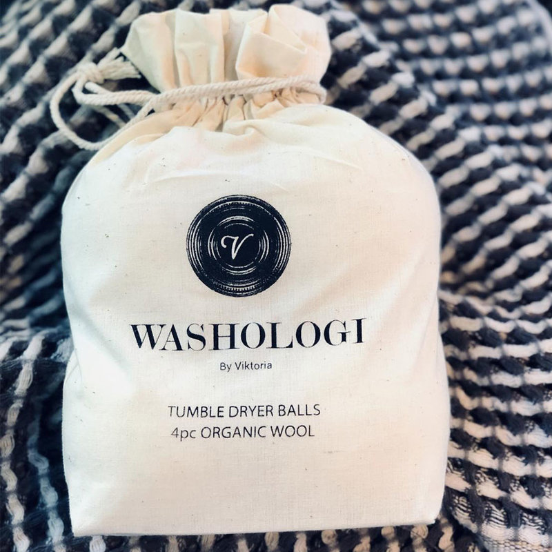 Washologi Tumble Dryer balls