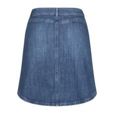 Feuervogl Feuervogl Sonia A-shape skirt
