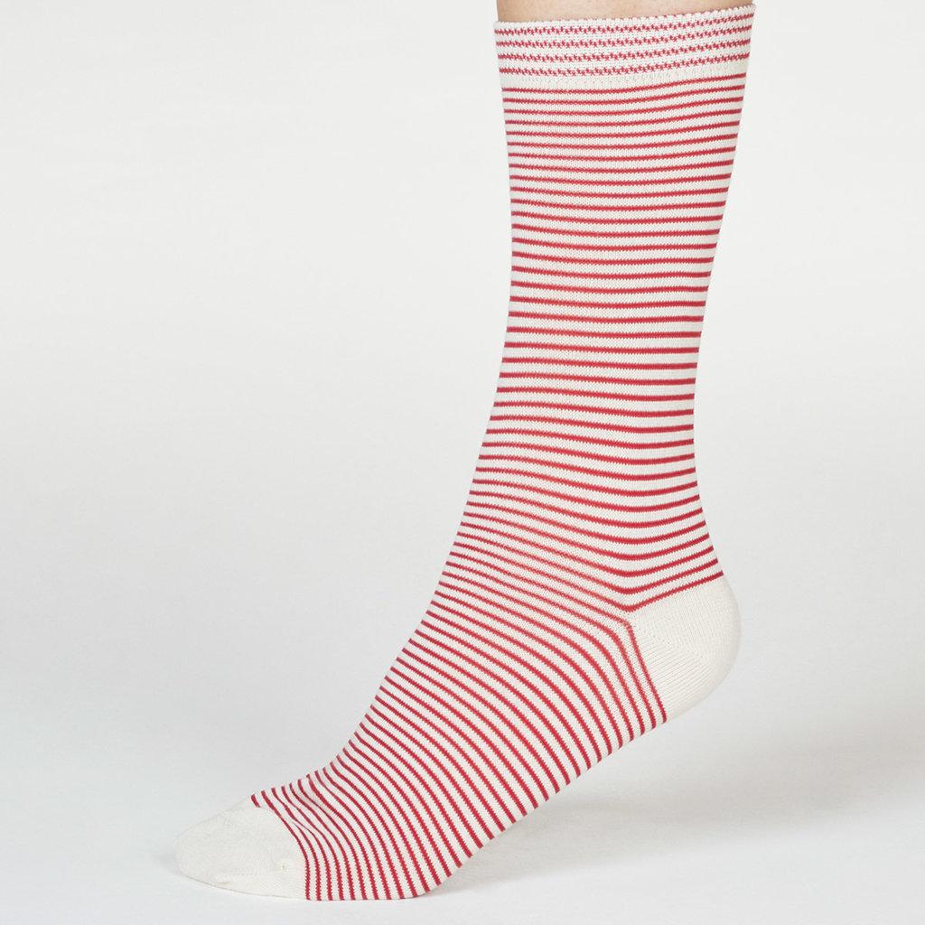 Thought Thought Deborah classic sock box