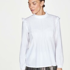 Thought Thought Gertie pleated