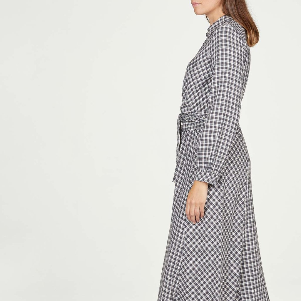 Thought Thought Georgine wrap