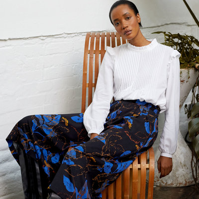 Thought Thought Deverell culotte
