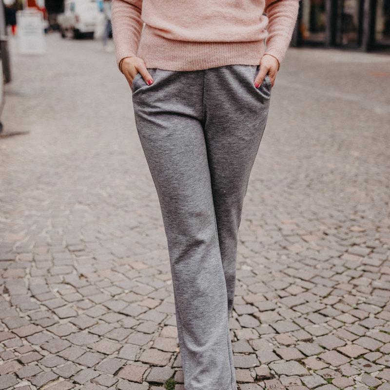 Lasalle LaSalle Wide pants