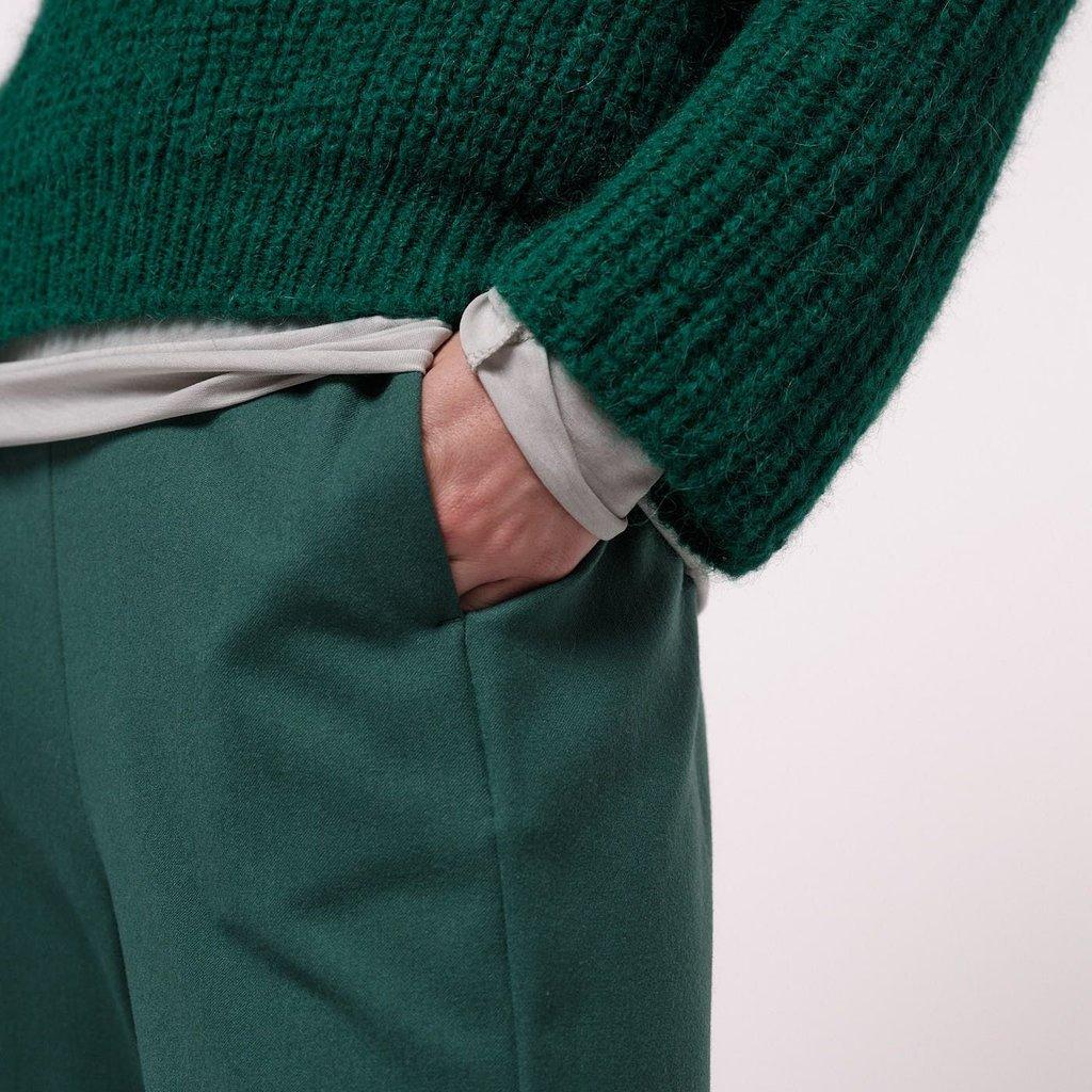 Lanius Lanius Ida Alpine green groen