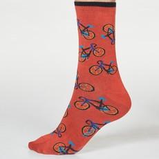 Thought Thought Simeon bikes socks box
