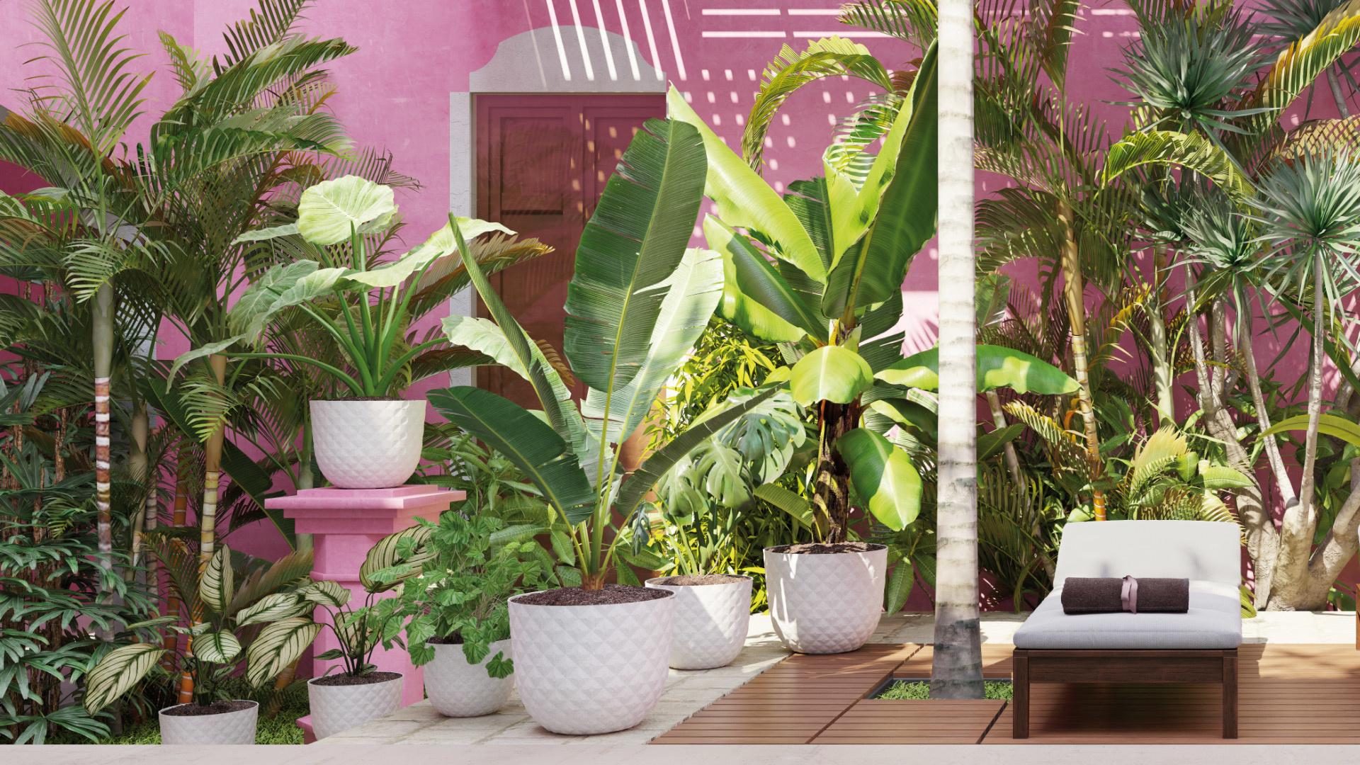 Waar moet een goede plantenbak aan kunnen voldoen?