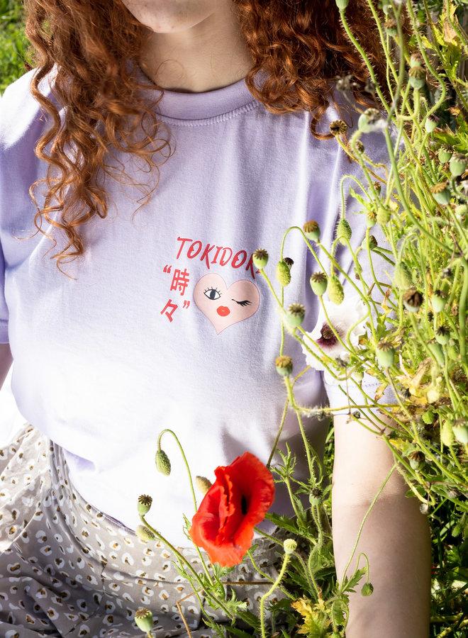 It -shirt Tokidoki