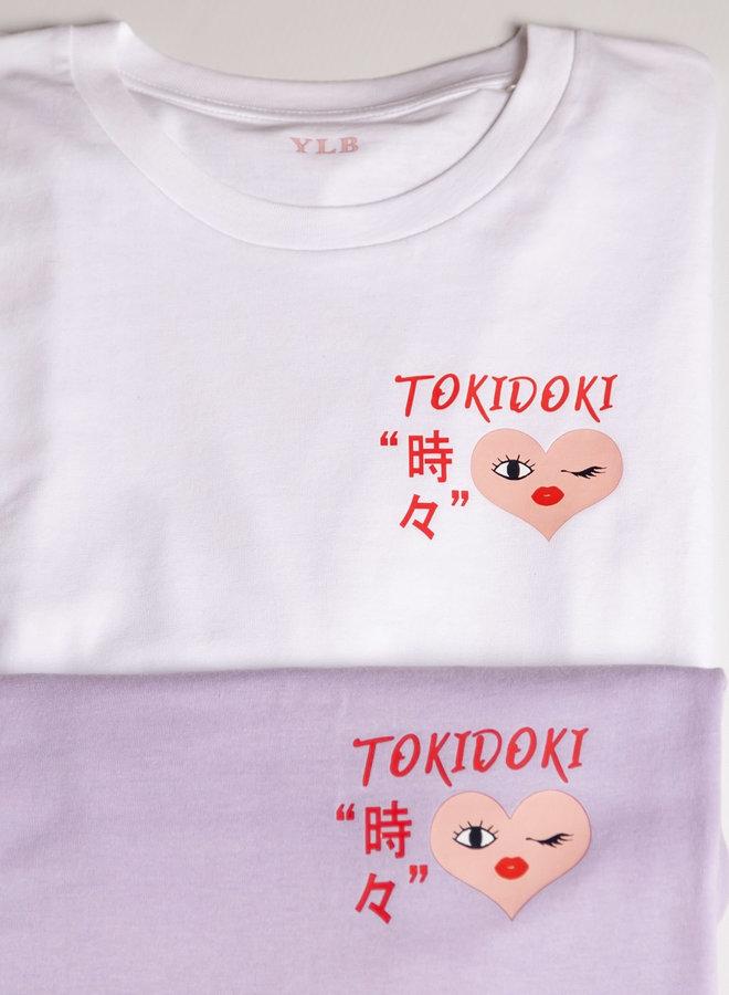 It-shirt  Tokidoki