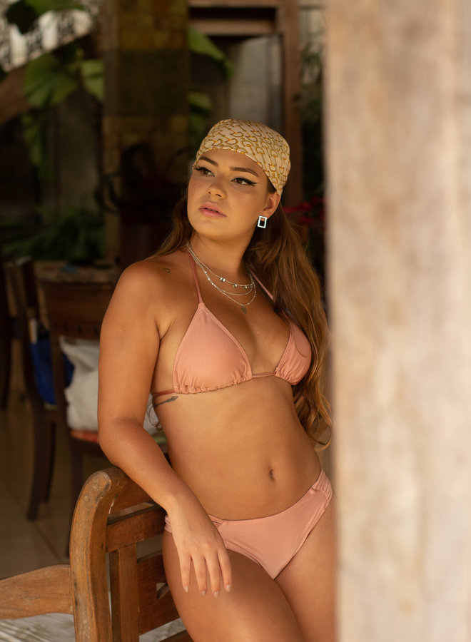 Milena bikini