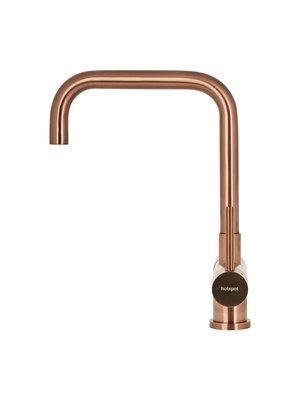 HotSpot Titanium Vitoria Copper Tap
