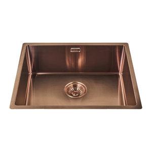 Copper Sink (50 x 40 cm)