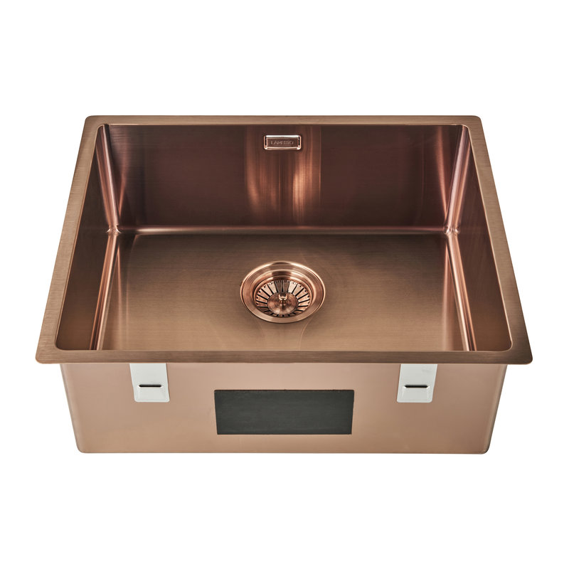HotSpot Titanium Copper Sink (50 x 40 cm)