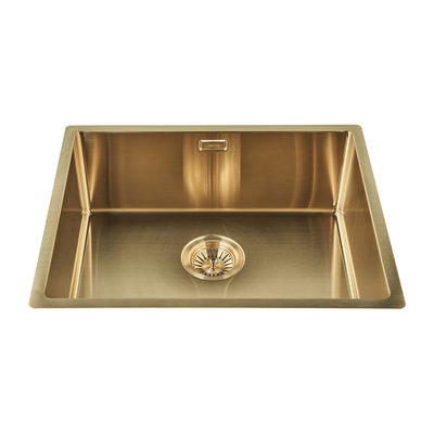 Gold Sink (50 x 40 cm)