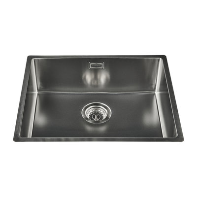 Stainless Steel Sink (50 x 40 cm)
