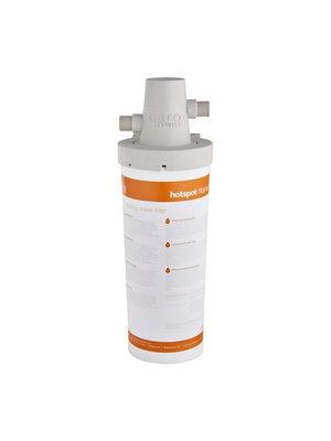 HotSpot Titanium Water filter set - Standard included