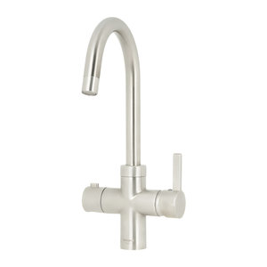 Calisto Eco Premium Stainless Steel Effect Tap
